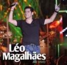 CD LÉO MAGALHÃES AO VIVO ATLANTA MUSIC HALL