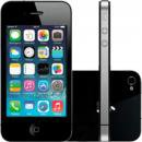 SMARTPHONE OI APPLE IPHONE 4S 8GB PRETO